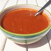 nonny soup