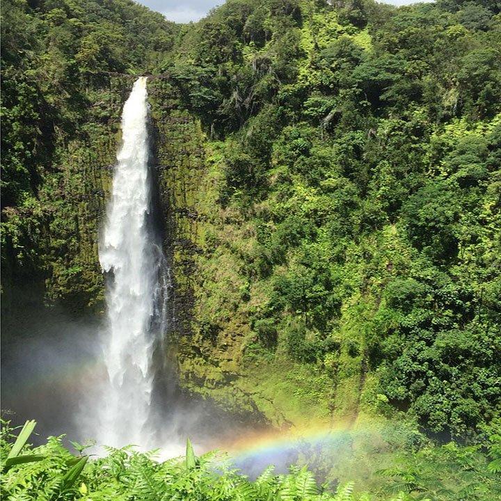Gluten Free Hawaii Big Island