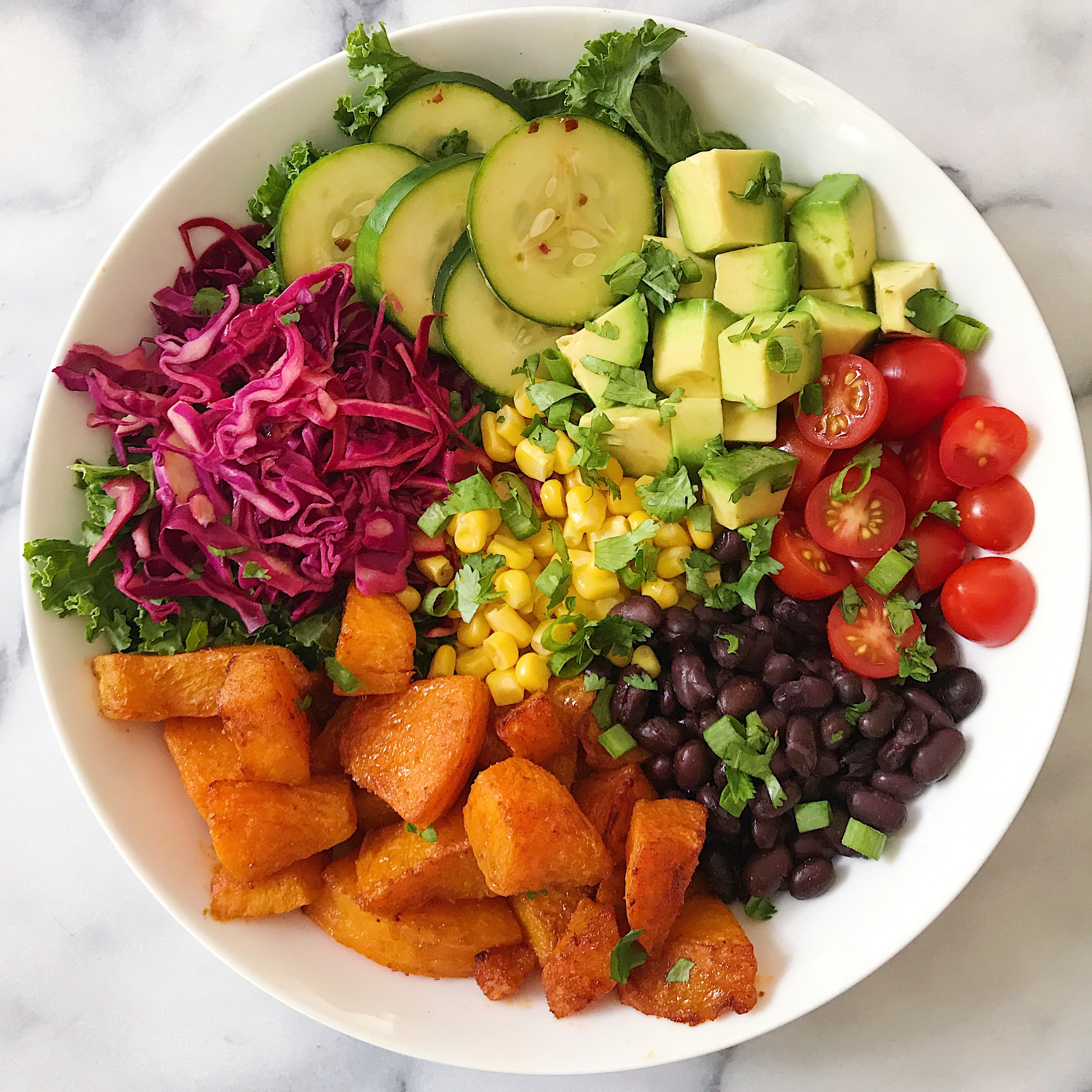 10 Delicious and Healthy Buddha Bowl Recipes